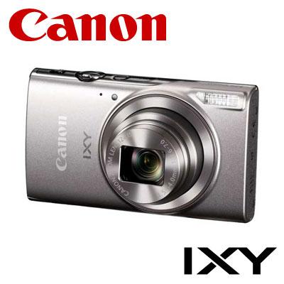 【返品OK!条件付】CANON デジタルカメラ IXY 650 コンデジ IXY650-SL シルバー 【KK9N0D18P】【80サイズ】