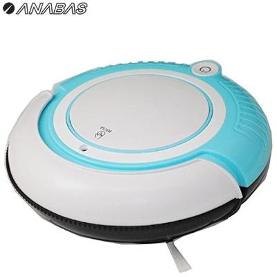 【返品OK!条件付】アナバス 掃除機 ロボット掃除機 ロボクリーナーmini SZ-M270 ANABAS 【KK9N0D18P】【120サイズ】
