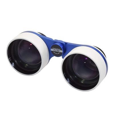 【キャッシュレス5%還元店】【返品OK!条件付】サイトロン 星空観測用 オペラグラス 双眼鏡 ステラスキャン Stella Scan 2x40 B400【KK9N0D18P】【60サイズ】