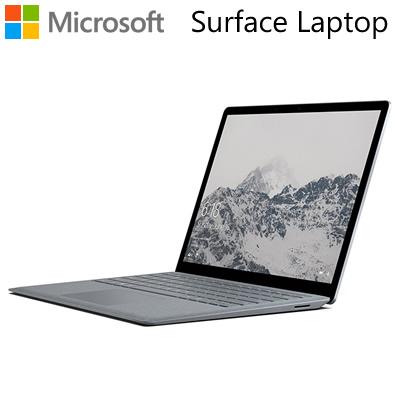 【返品OK!条件付】マイクロソフト 13.5インチ ノートパソコン Surface Laptop DAP-00024 プラチナ サーフェス ラップトップ【KK9N0D18P】【100サイズ】