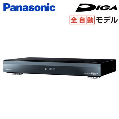 【返品OK!条件付】パナソニック 4K対応 ディーガ ブルーレイディスクレコーダー 全自動モデル 7TB HDD内蔵 DMR-UBX7050【KK9N0D18P】【120サイズ】