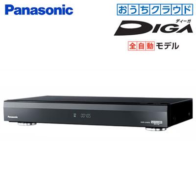 【返品OK!条件付】パナソニック ブルーレイディスクレコーダー おうちクラウドディーガ 全自動モデル 4TB HDD内蔵 DMR-UX4050【KK9N0D18P】【120サイズ】