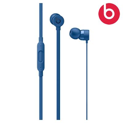 【返品OK!条件付】beats by dr.dre イヤホン urBeats3イヤフォン 3.5 mmプラグ付き MQFW2PAA ブルー MQFW2PA/A【KK9N0D18P】【60サイズ】