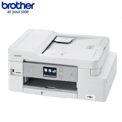 【返品OK!条件付】ブラザー A4 カラー インクジェットプリンター 複合機 DCP-J988N【KK9N0D18P】【160サイズ】