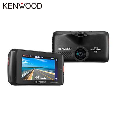 【返品OK!条件付】ケンウッド ドライブレコーダー DRV-W630【KK9N0D18P】【80サイズ】