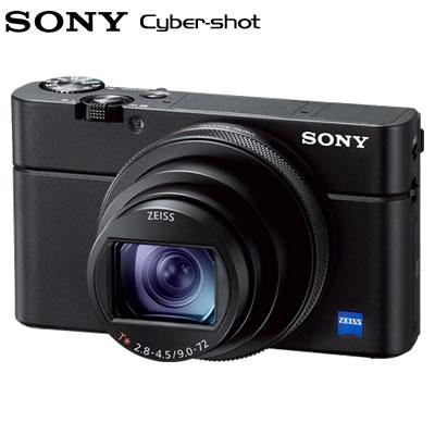 【キャッシュレス5%還元店】【返品OK!条件付】ソニー デジタルカメラ サイバーショット デジタルスチルカメラ DSC-RX100M6【KK9N0D18P】【60サイズ】