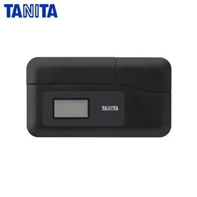 【返品OK!条件付】タニタ においチェッカー ES-100A ブラック【KK9N0D18P】【60サイズ】