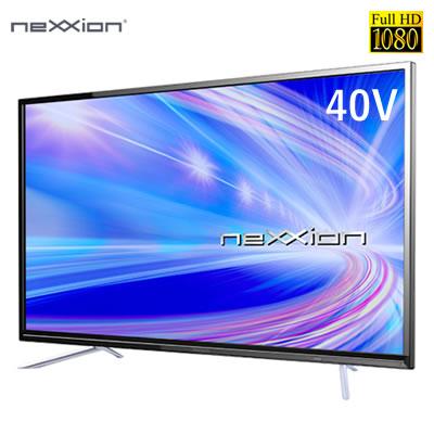 【返品OK!条件付】外付けHDD録画対応 40V型 フルハイビジョン 液晶テレビ FT-C4020B ネクシオン neXXion【KK9N0D18P】【220サイズ】