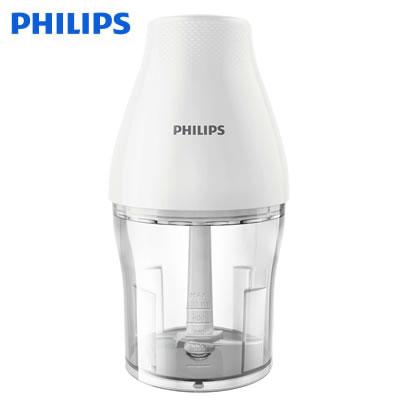 【返品OK!条件付】フィリップス フードプロセッサー マルチチョッパー HR2507/05 HR2507-05 ホワイト【KK9N0D18P】【80サイズ】