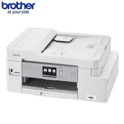 【返品OK!条件付】ブラザー A4 カラー インクジェットプリンター 複合機 MFC-J1500N【KK9N0D18P】【160サイズ】