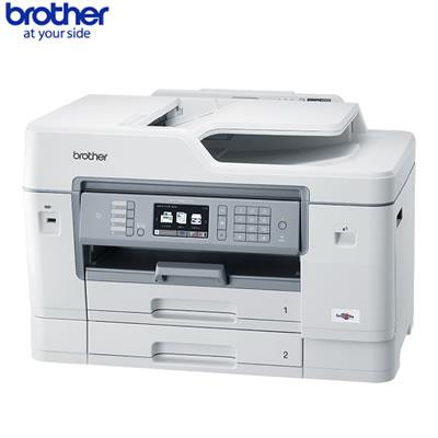 【返品OK!条件付】ブラザー A3対応 インクジェットプリンター FAX複合機 MFC-J6997CDW【KK9N0D18P】【200サイズ】