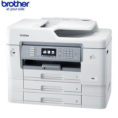 【返品OK!条件付】ブラザー A3フル対応 インクジェットプリンター FAX複合機 MFC-J6999CDW【KK9N0D18P】【200サイズ】