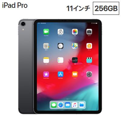 【返品OK!条件付】Apple 11インチ iPad Pro Wi-Fiモデル 256GB MTXQ2J/A スペースグレイ Liquid Retinaディスプレイ MTXQ2JA アップル【KK9N0D18P】【80サイズ】