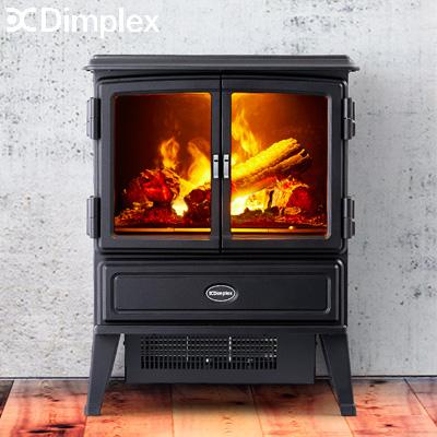 【返品OK!条件付】ディンプレックス 電気暖炉 オプティミスト シリーズ オークハート OKT12J Oakhurst Dimplex【KK9N0D18P】【160サイズ】