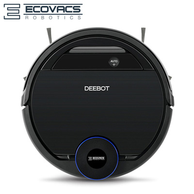 【返品OK!条件付】エコバックス 床用ロボット掃除機 DEEBOT OZMO 930 OZMO930 チタンブラック お掃除ロボット【KK9N0D18P】【100サイズ】