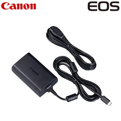 【返品OK!条件付】キヤノン EOS R対応 USB充電アダプター PD-E1【KK9N0D18P】【60サイズ】