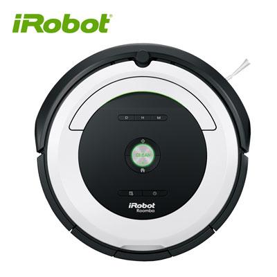 【返品OK!条件付】国内正規品 アイロボット ルンバ680 ロボット掃除機 お掃除ロボット ルンバ600シリーズ R680060 Roomba680【KK9N0D18P】【140サイズ】