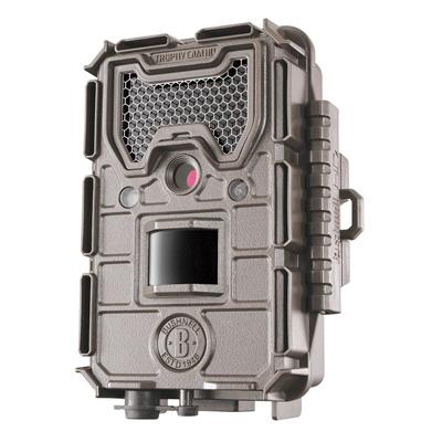 【キャッシュレス5%還元店】【返品OK!条件付】ブッシュネル 屋外型センサーカメラ トロフィーカム20MPローグロウ BL-119874 【KK9N0D18P】【60サイズ】