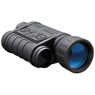 【キャッシュレス5%還元店】【返品OK!条件付】ブッシュネル 単眼型デジタルナイトビジョン エクイノクスZ6R BL-260150 【KK9N0D18P】【60サイズ】