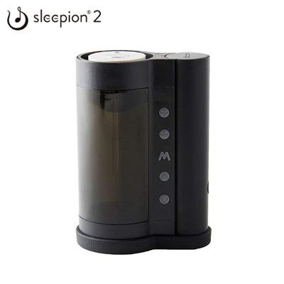【返品OK!条件付】Cheero Sleepion 2 質の良い眠りをサポート CHE-612-BK ブラック【KK9N0D18P】【80サイズ】