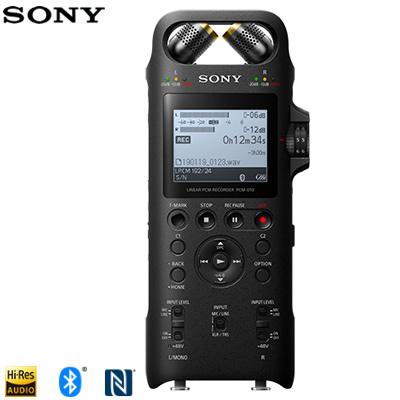 【キャッシュレス5%還元店】【返品OK!条件付】ソニー リニアPCMレコーダー 16GB ハイレゾ録音対応 PCM-D10 SONY【KK9N0D18P】【60サイズ】