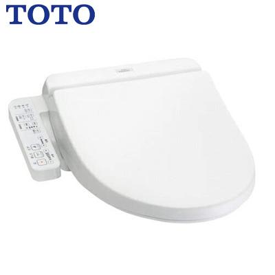 【返品OK!条件付】TOTO 温水洗浄便座 ウォシュレット Kシリーズ 貯湯式 TCF8GK33-NW1 ホワイト #NW1【KK9N0D18P】【140サイズ】