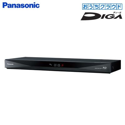 【キャッシュレス5%還元店】【返品OK!条件付】パナソニック ブルーレイディスクレコーダー おうちクラウドディーガ 2チューナー 1TB HDD内蔵 DMR-BCW1060【KK9N0D18P】【120サイズ】