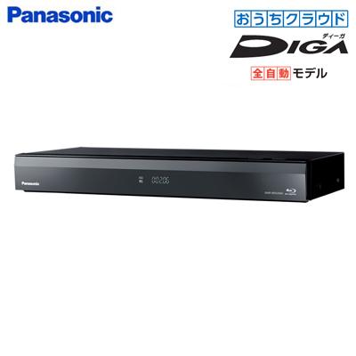 【即納】【返品OK!条件付】パナソニック ブルーレイディスクレコーダー おうちクラウドディーガ 全自動モデル 7チューナー 2TB HDD内蔵 DMR-BRX2060【KK9N0D18P】【120サイズ】