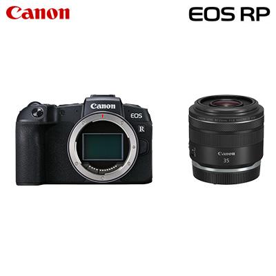 【返品OK!条件付】Canon MACRO STM キヤノン ミラーレス一眼カメラ IS EOS RP RF35 MACRO IS STM レンズキット EOSRP-35MISSTMLK【KK9N0D18P】【100サイズ】, 西諸県郡:e7849221 --- musubi-management.com