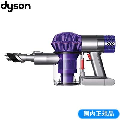 【キャッシュレス5%還元店】【返品OK!条件付】ダイソン 掃除機 サイクロン式 Dyson V6 Baby+Child ハンディクリーナー HH08DCBC【KK9N0D18P】【100サイズ】