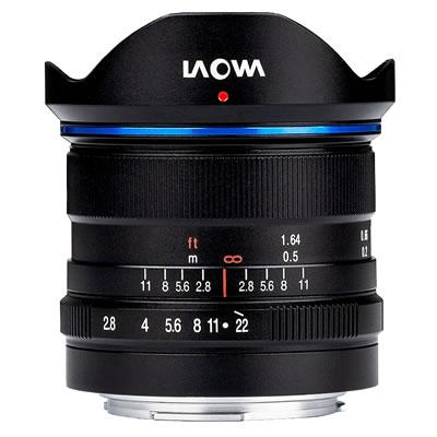 【返品OK!条件付】LAOWA カメラレンズ 9mm F2.8 ZERO-D MFT Anhui ChangGeng Optical Technology (Venus Optics)  LAO0029B【KK9N0D18P】【60サイズ】