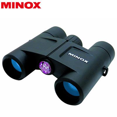 【キャッシュレス5%還元店】【返品OK!条件付】ミノックス 双眼鏡 BV5×25 M-62046【KK9N0D18P】【60サイズ】