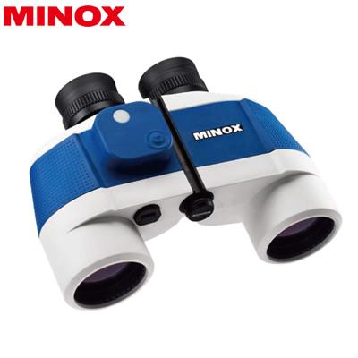 【キャッシュレス5%還元店】【返品OK!条件付】ミノックス 双眼鏡 BNノーティク7×50オーシャンブルー M-62256【KK9N0D18P】【60サイズ】