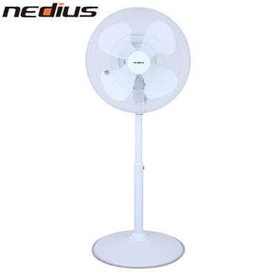 【返品OK!条件付】スイデン 業務用 扇風機 nedius サーキュレーター機能付き大型扇 NF-45V2MK Suiden【KK9N0D18P】【140サイズ】