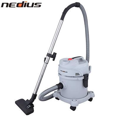 【返品OK!条件付】スイデン nedius 業務用 掃除機 乾湿両用型 オフィスクリーナー NV-115AMZ Suiden【KK9N0D18P】【140サイズ】
