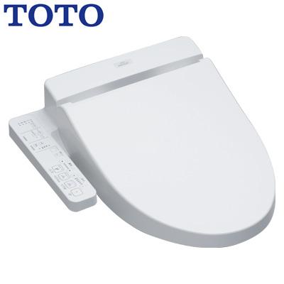 【返品OK!条件付】TOTO 温水洗浄便座 ウォシュレット SB 貯湯式 TCF6622-NW1 ホワイト #NW1【KK9N0D18P】【140サイズ】