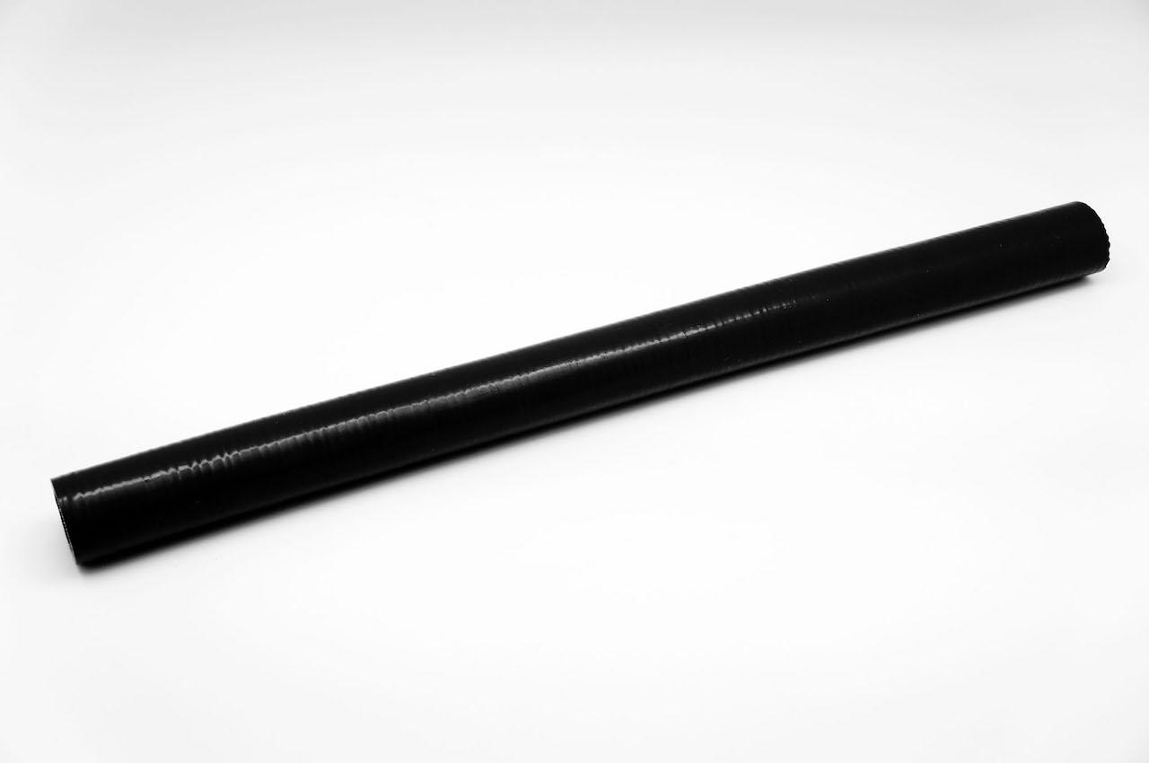 シリコンホース ストレート 内径44mm 長さ 1M 黒