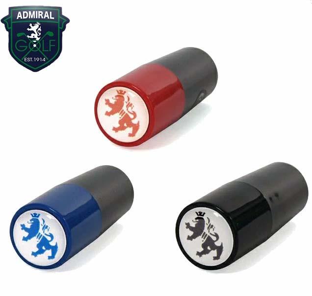 アドミラルゴルフ ランパント ボールスタンプ Ranpant アドミラルゴルフ正規商品 AdmiralGolf ADMG0STC 超特価 超安い メーカー取寄