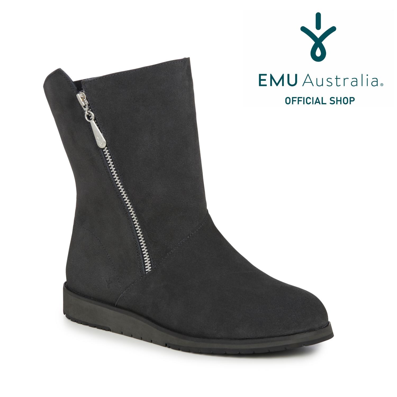 送料無料 メリノウールブーツ EMU エミュ エミュー 限定特価 30%OFF 公式 ブーツ Australia 撥水 メリノウール メンズ レディース セール特価 Ekol 注目ブランド