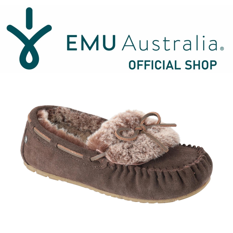 送料無料 お洒落 シープスキンモカシン EMU エミュ 限定特価 現金特価 30%OFF 公式 Australia Cuff モカシン シープスキン ムートン Amity メンズ レディース Frost