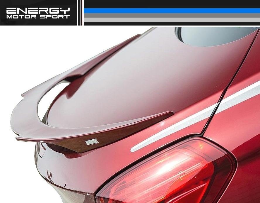 BMW 6シリーズ F12 F13 F06 トランク スポイラー ENERGY MOTOR SPORT エナジー モーター スポーツ エアロ クーペ カブリオレ グランクーペ M6