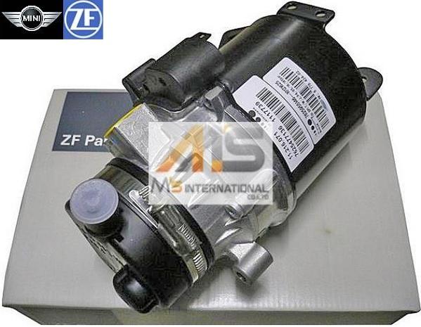 【M's】R50 R52 R53 BMW ミニ (2001y-2006y) 電動パワステポンプ//純正OEM R16 MINI 電動パワーステアリングポンプ パワステポンプ クーパー コンバーチブル ハッチバック 3241-6778-425 32416778425