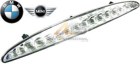 【M's】R50 R53 BMW ミニ(2001y-2006y)純正品 ハイマウントストップランプ//正規品 MINI ワン クーパー クーパーS 6325-6935-790 63256935790