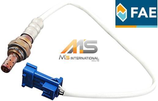 【M's】シトロエン C3 C4 C5 DS3 ベルリンゴ FAE製・他 リア用 O2センサー//純正OEM ラムダセンサー LAFセンサー 1178-7548-961 11787548961