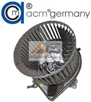 【M's】R55 R56 R57 R58 R59 R60 R61 BMW ミニ(2006y-2012y)ACM製・他 エアコン ブロアモーター//MINI 純正OEM ブロアファン ACブロアモーター ブロワモーター ワン ワンD クーパー クーパーS クーパーD JCW ジョン・クーパー・ワークス 6411-3422-645 64113422645