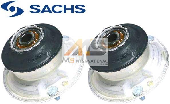【M's】E39 BMW 5シリーズ(96y-03y)SACHS製 フロント アッパーマウント(左右)//ザックス サポートベアリング 802-176 802176 3133-1091-709 31331091709