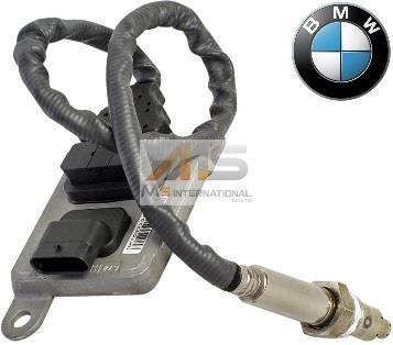 【M's】E60 E61 5シリーズ/E63 E64 6シリーズ 純正品 NOXセンサー//BMW 正規品 ノックセンサー 1178-7587-129 11787587129