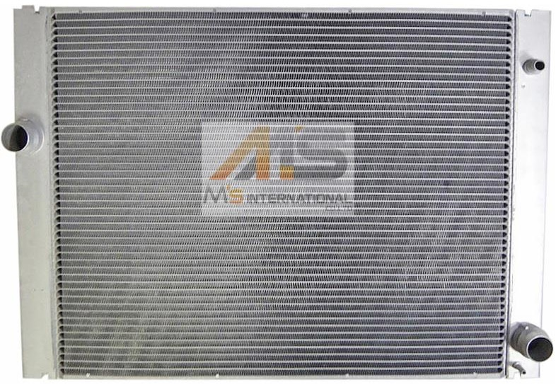 【M's】E65 E66 BMW 7シリーズ(01y-09y)BEHR製 ラジエーター ラジエター//純正OEM 740i 750i 740Li 750Li ロング ショート 1711-7519-209 17117519209 新品