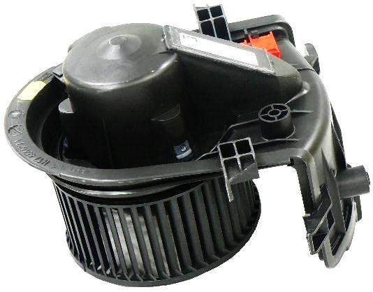 【M's】VW フォルクスワーゲン GOLF3 ゴルフ3~ヴェント(右H)ブロアモーター ブロアーモーター ブロワモーター ブロワーモーター新品