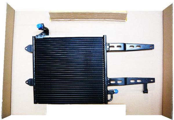 【M's】【カードOK】【通販 特価】VW フォルクスワーゲン ポロ~ルポ/BEHR製 コンデンサー/ACコンデンサー/エアコンコンデンサー 新品